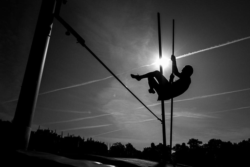 Senioren Leichathletik Europameisterschaft 2012