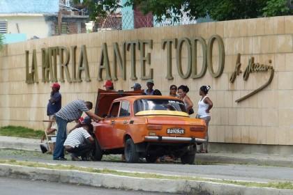 Foto: Peter Chemnitz: Kuba