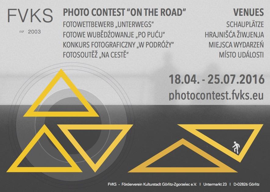Fotowettbewerb 2016