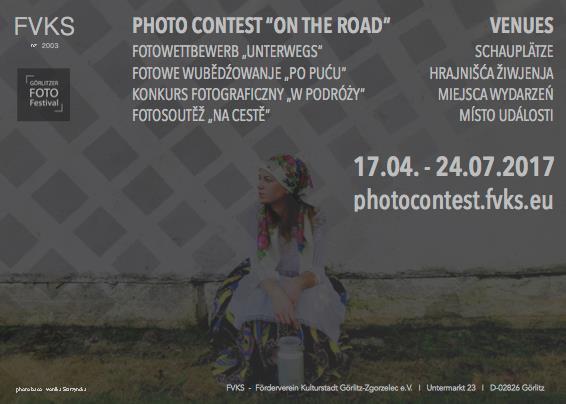 Fotowettbewerb 2017