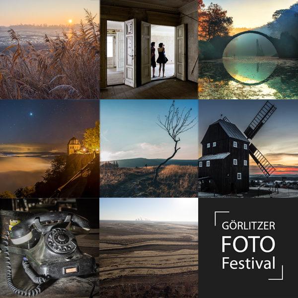 Gruppenausstellung Regionale Fotografen