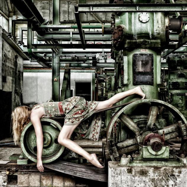 web-Industrie & Mensch