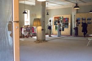 13-Ausstellung Regionale Fotografen, Alte Synagoge