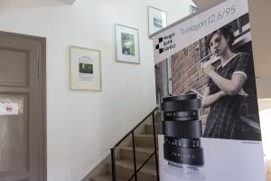 30-Produktpräsentation Meyer Optik Görlitz, Fotomuseum
