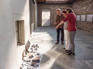 """32-Workshop """"Fotogramme"""" mit Sandra Bergemann"""