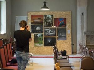 06-Ausstellung Regionale Fotografen, Alte Synagoge