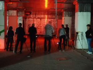 26-Workshop Lightpainting, Kühlhaus