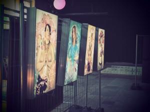 """43-Ausstellung """"Made in Photo"""", Kühlhaus"""