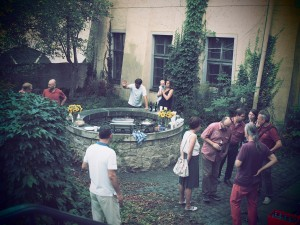 50-Finissage